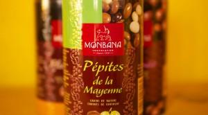 le chocolat monbana